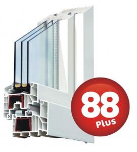 88Plus
