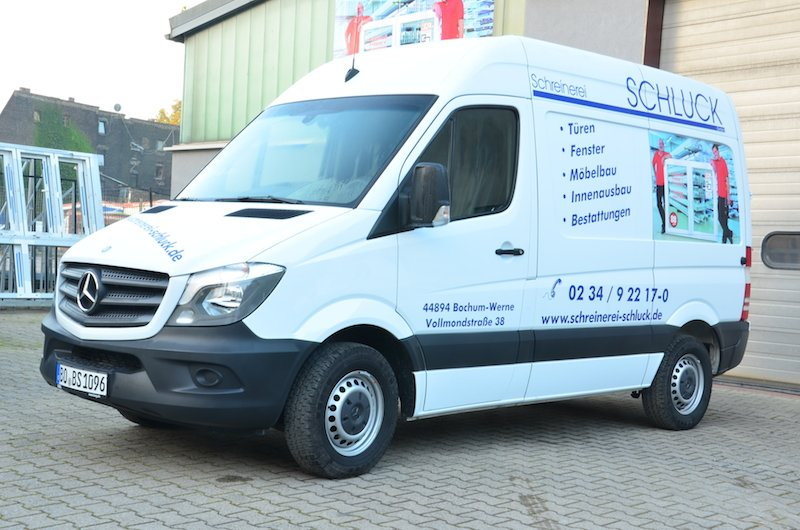 Fahrzeug Service